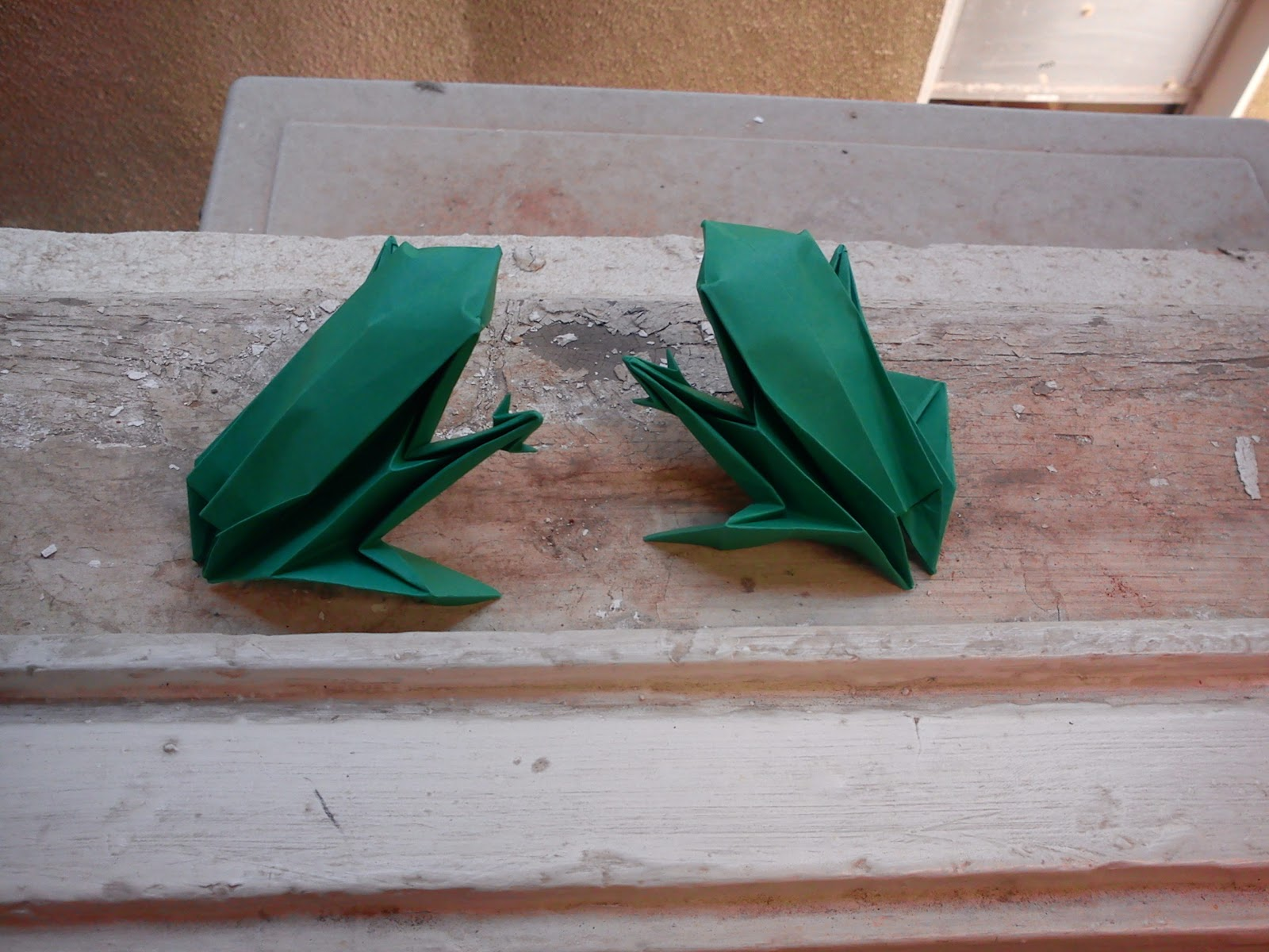 Paper Moon Origami Wildlife