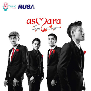 AsmarA - Lagu Cinta on iTunes