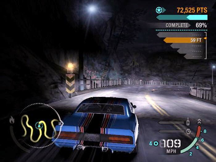 nfs carbon crack for windows 7 free