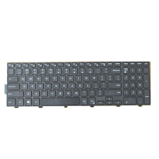 Laprise For Dell Inspiron 15 Internal Laptop Keyboard (Black) 20% OFF On Flipkart