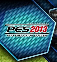 Free Download Game Pro Evolution Soccer (PES) 2013 Full Crack.