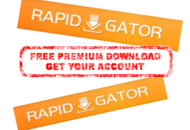 rapidgator premium account
