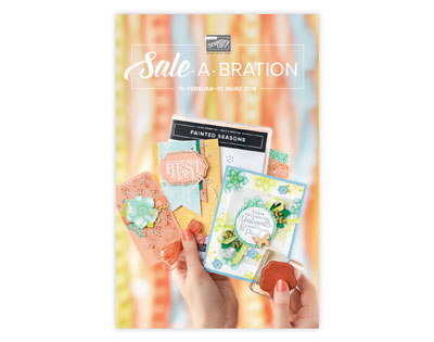 Sale-A-Bration 2. Ausgabe