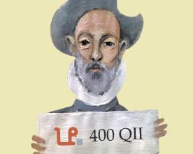 2015 - 400 AÑOS DEL QUIJOTE II