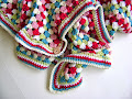 Crochet Something Cath Kidston Inspired $5.00