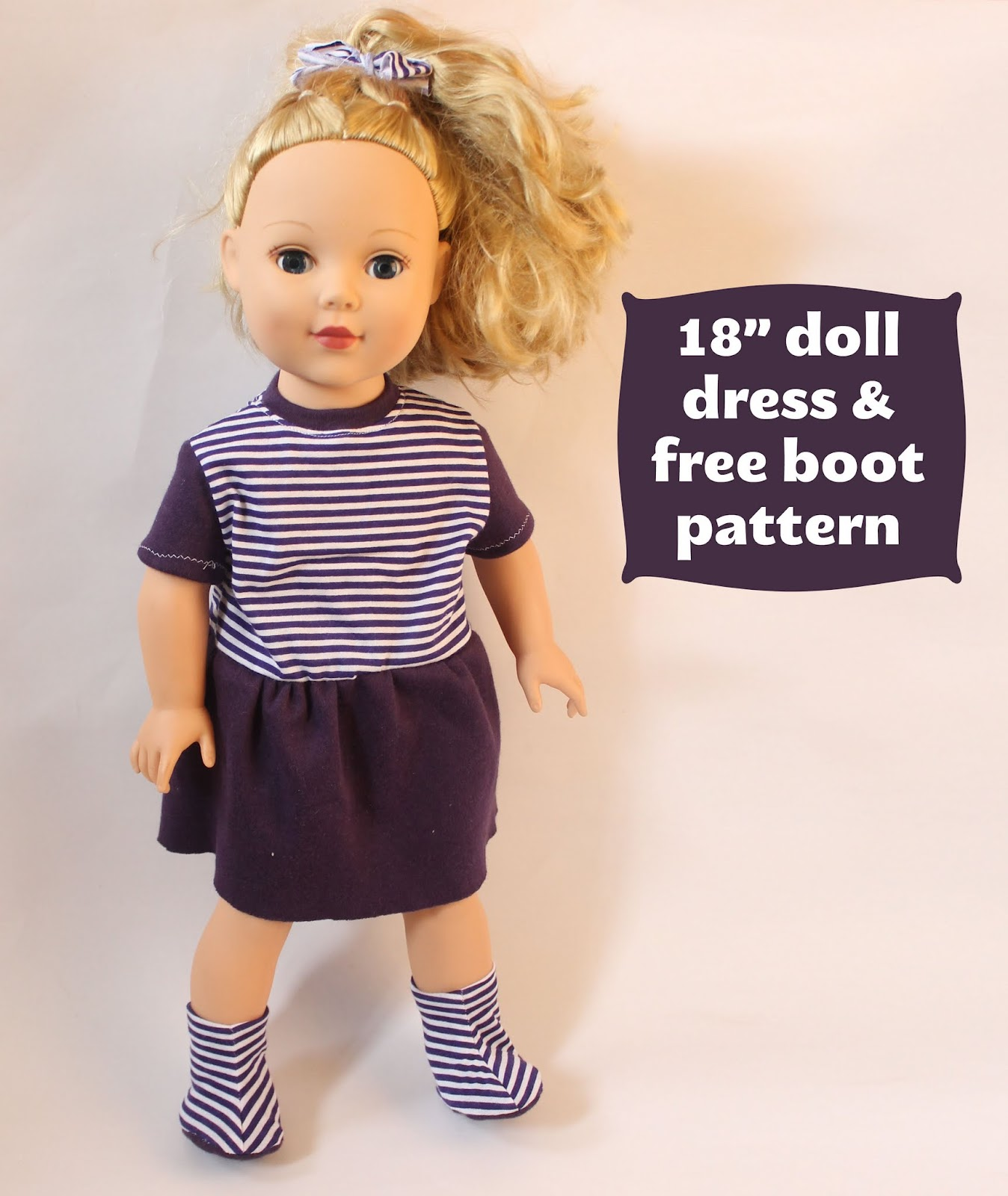 Free 18 Inch Doll Patterns Best Decoration