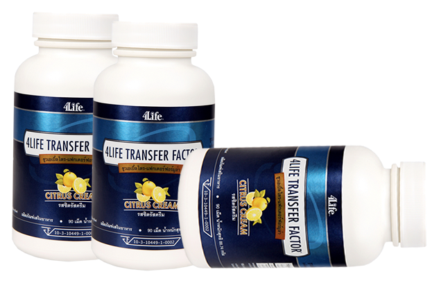 Jual 4Life Transfer Factor Chewable Murah Indonesia