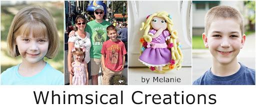 Whimsical Creations