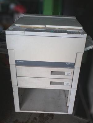Fotocopy Ex rental