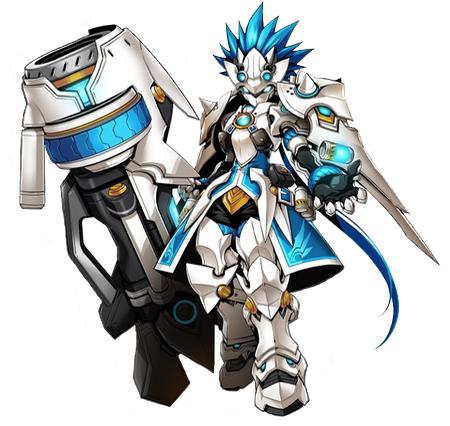 Chung Freiturnier armor