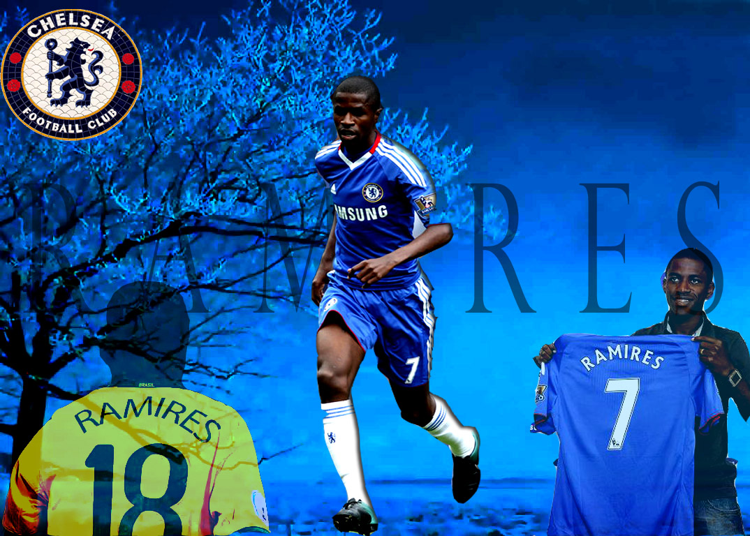 Wallpaper Free Picture Ramires Wallpaper 2011 picture wallpaper image