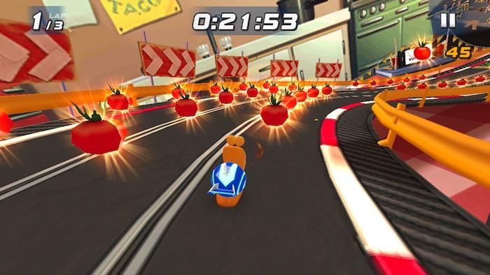 videos de turbo racing 2