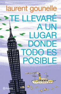 Te llevar a un lugar donde todo es posible