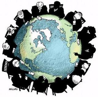 Pengertian Globalisasi, Dampak Positif dan Negatif Globalisasi