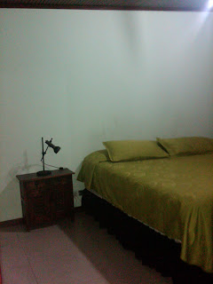 Apartment for rent with super king size bed in Bogota
