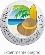Secretaria de Turismo - Cabo Frio/RJ