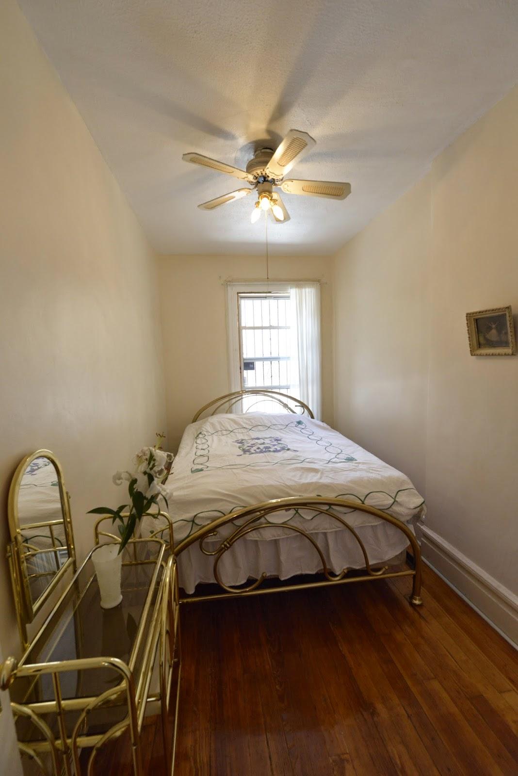 Drömmen om ett hus i New York: juni 2014