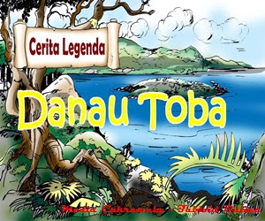 300 x 250 · 102 kB · jpeg, The legend of lake toba