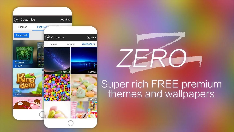 ZERO Launcher v2.11