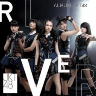 album jkt48 river