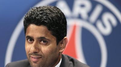 [Bola] Ditanya Soal Transfer Ronaldo, Presiden PSG: Rahasia