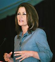 Bachmann's Campaign