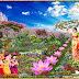 Chương trình Lễ Phật Đản tại chùa Đình Quán PL 2557 – DL 2013