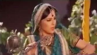 Image Jodha Akbar episode 135