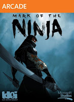 mark of the ninja boxart21 Review   Mark of the Ninja (Demo)