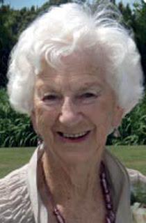 A tribute to my Nana…