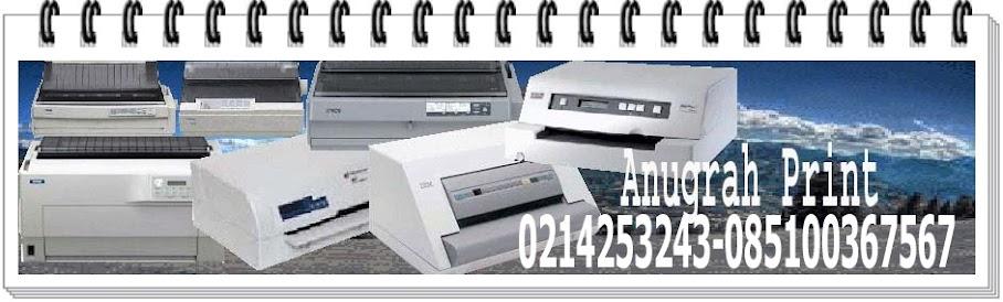Anugrah Print