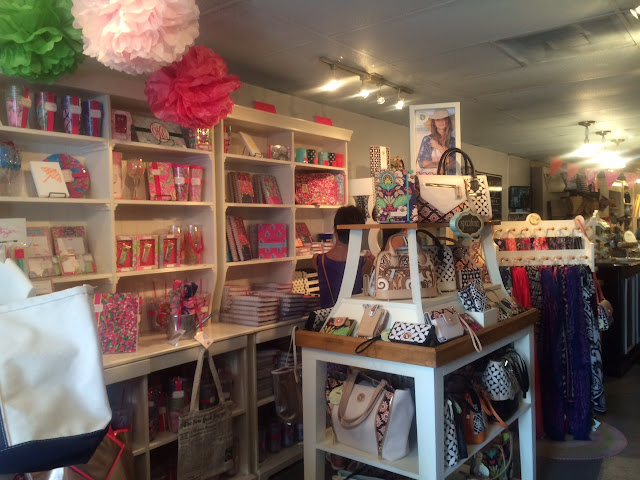 frederick maryland day trip simply beautiful boutique lilly pulitzer preppy