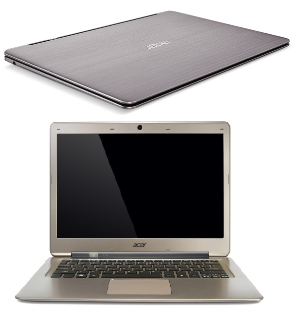 Electronic Products Gallery: Acer Aspire S3-391 Ultrabook ...