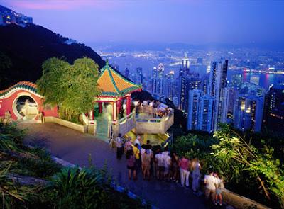 10 Kota Dengan Biaya Parkir Termahal di Dunia