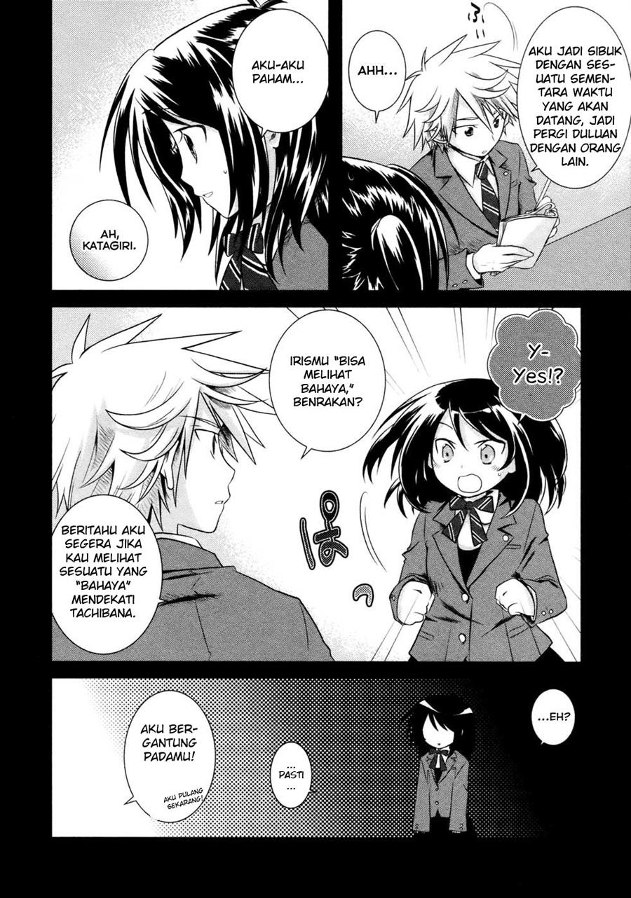 Komik iris zero 005 6 Indonesia iris zero 005 Terbaru 26|Baca Manga Komik Indonesia|