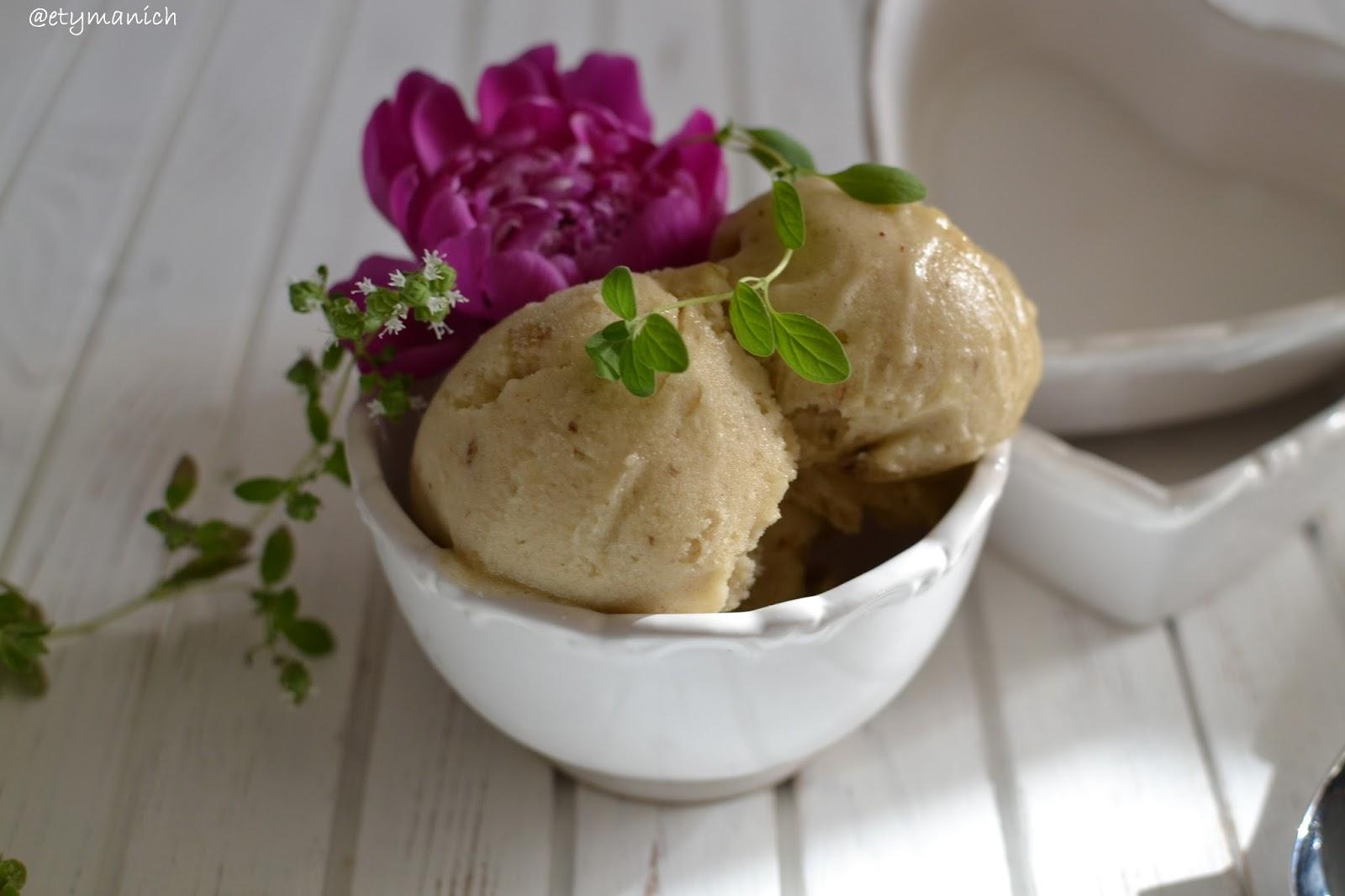 Как сделать шарики ложкой для мороженого