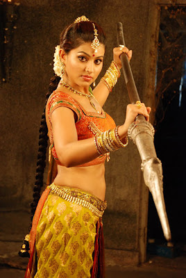 sneha hot navel