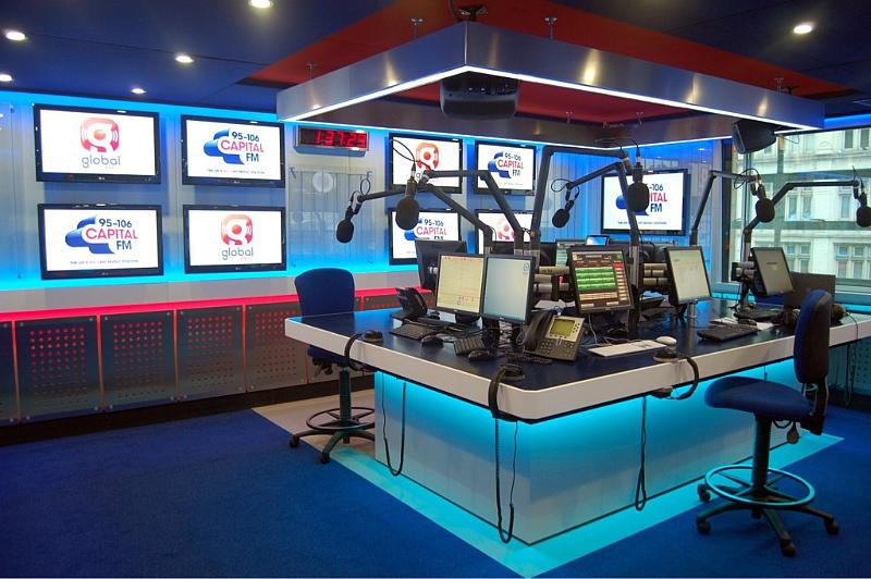 1000 Images About Radio Studio Design On Pinterest