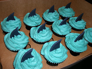 Boy Birthday Cupcakes Ideas