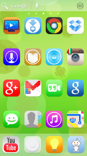 Download android pro apps for free ultimate ios7 theme for Home design 3d paid version apk