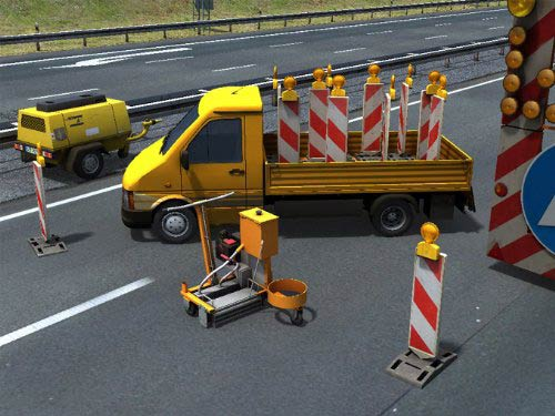 Road Construction Simulator (telecharger gratuitement)