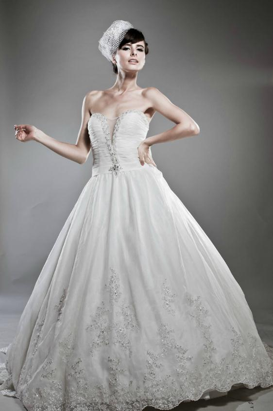 And Whats Most Important When You Are Looking At Bridal Shop Their Gowns Look The Detailed Of This Gown GASP