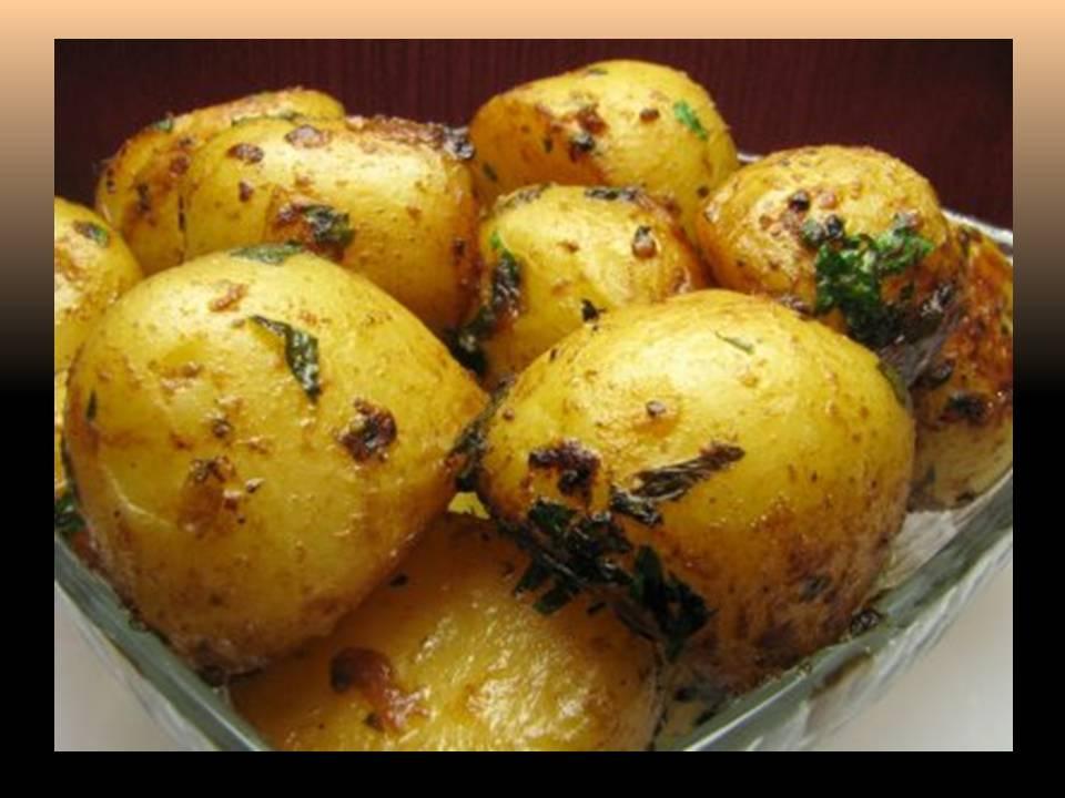 Trucos y consejos caseros cocci n de las patatas - Tiempo de coccion de la patata ...