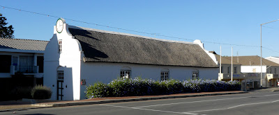 Meeting House, Swellendam