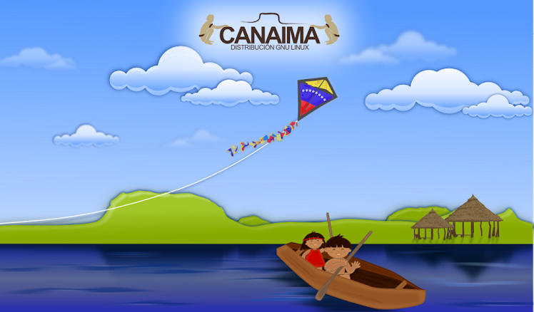 Plan  Canaima