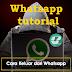 Cara Keluar dari Whatsapp Pada Ponsel Android