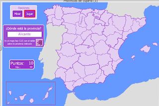 http://mapasinteractivos.didactalia.net/comunidad/mapasflashinteractivos/recurso/provincias-de-espaa-donde-esta/22c6f812-c48e-40ab-8e63-aae34d2282c4