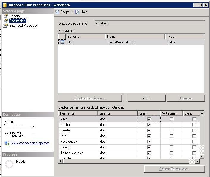 Data catalyst how to create table level permissions is for Sql table design questionnaire