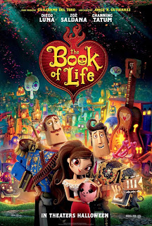 Watch The Book of Life (2014) movie free online