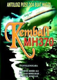 Kembali MH370 2014